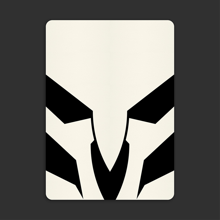 Overwatch Poster Design // Fabiano Bortolami