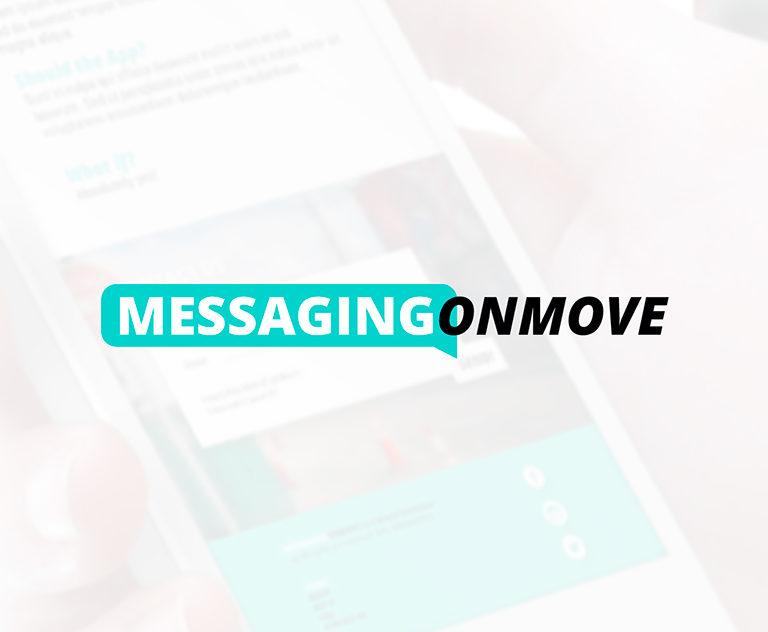 Messaging on Move Web Identity // Fabiano Bortolami
